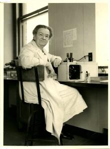 Dr. Florence Sabin