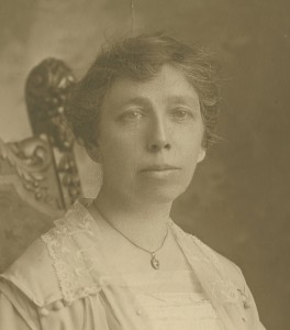 Christine Ladd Franklin